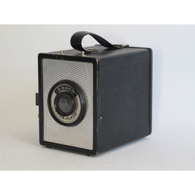Ansco Shur-Flash Camera - Image 3 of 5