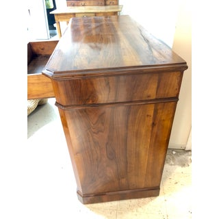 20th Century Victorian Rosewood Buffet /Server Preview