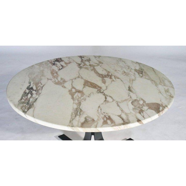 Tecno T69 Table by Osvaldo Borsani and Eugenio Gerli For Sale - Image 4 of 7