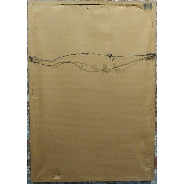 Louis Icart -Casanova - Original 1920s Lithograph -Pencil Signed - Image 10 of 11