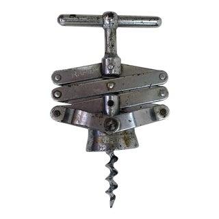 Vintage Expanding Corkscrew For Sale