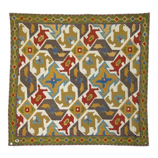 Vintage Suzanni Textile For Sale