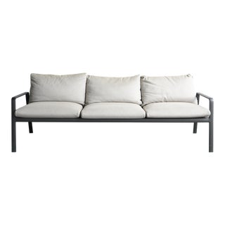 Kettal Three Seater Sofa For Sale