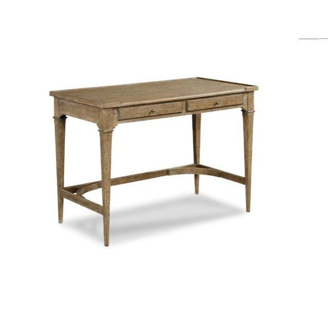 French Kenneth Ludwig Chicago Tahoe Desk For Sale - Image 3 of 3