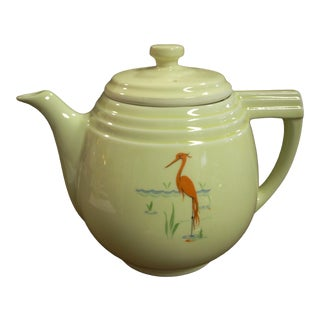Drip-O-Lator Ceramic Coffee Pot For Sale