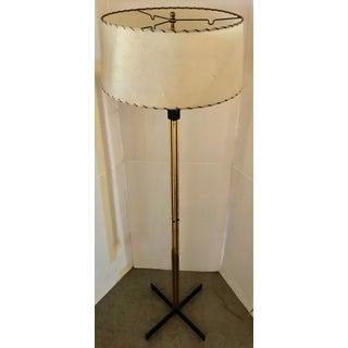 Robsjohn Gibbings Floor Lamp for Hansen Preview