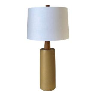 Monumental Martz Lamp by Jane and Gordon Martz For Sale