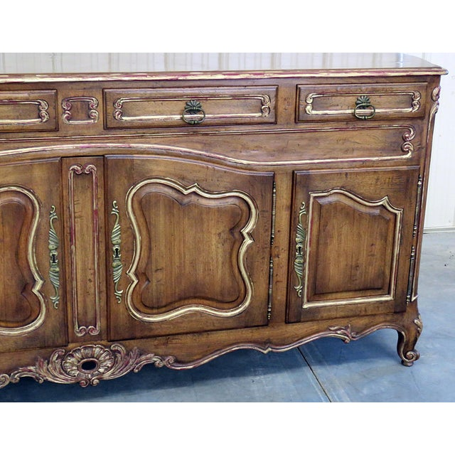 Country French Sideboard For Sale - Image 4 of 9