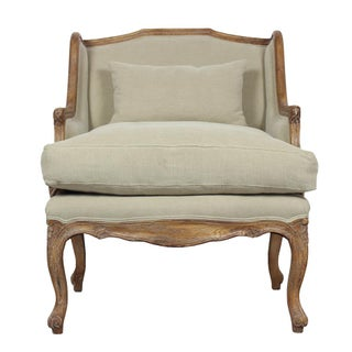Sarried Ltd Desert Elliot Salon Chair Preview