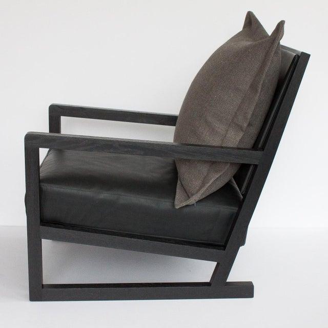 B&B Italia Clio Lounge Chair - Image 4 of 11