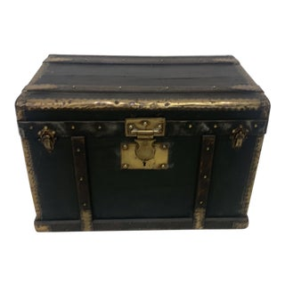 1920s Vintage French Chest For Sale