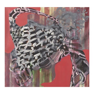 """Pamela Staker, """"Houndstooth Series"""" For Sale"""
