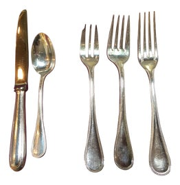 Image of Transitional Silverplate and Sheffield Plate