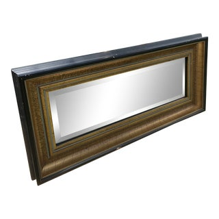 Art Deco Ethan Allen Wall Mirror For Sale