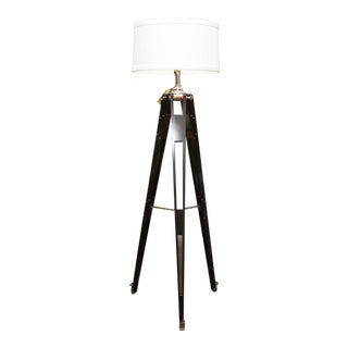 Ralph Lauren Holden Surveyor's Floor Lamp