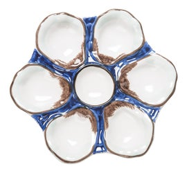 Image of White Serving Dishes and Pieces