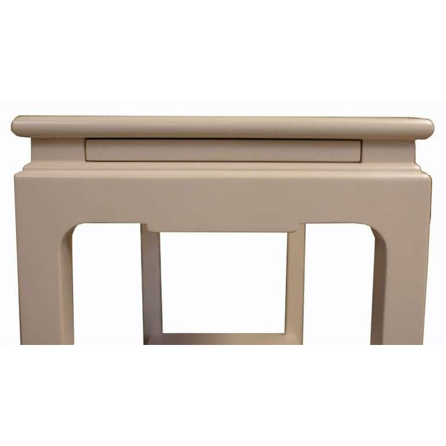 Customizable Hartman Pull-Out Console Nightstand - Image 2 of 3