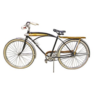 Vintage 1940's AMC Caravan Bicycle For Sale