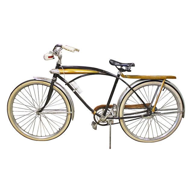Vintage 1940's AMC Caravan Bicycle - Image 1 of 5