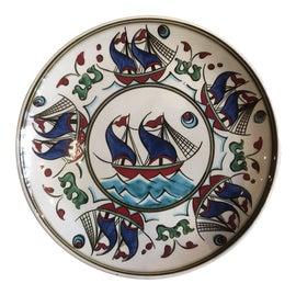 Image of Nautical Dinnerware