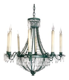 Image of Traditional Chandeliers