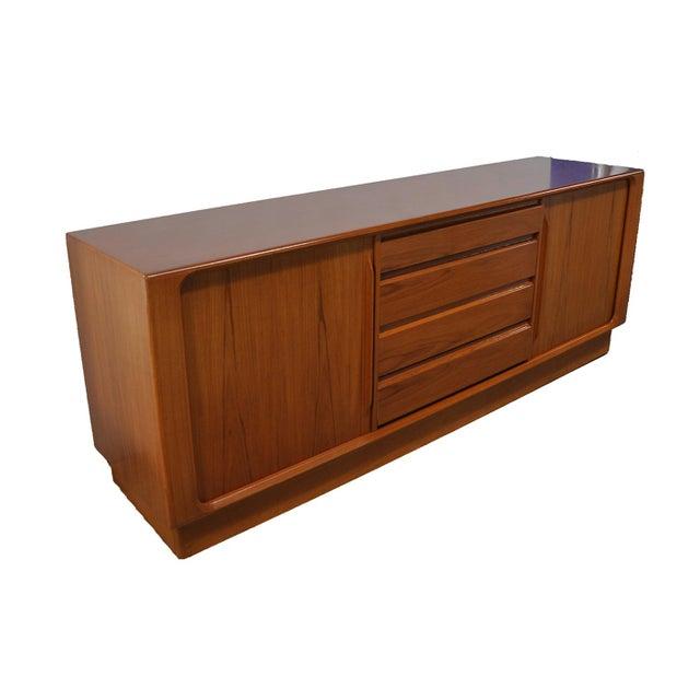 Mid-Century Modern Dresser - Image 3 of 7