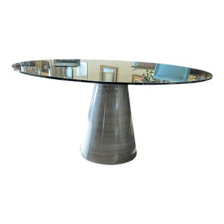 Modern Mitchell Gold Bob Williams Addie Table For Sale