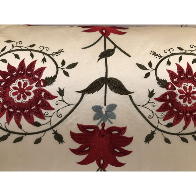 Pierre Frey Kidney Pillows - A Pair For Sale In Chicago - Image 6 of 7