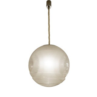 Pendant by Carlo Nason for Mazzega, Italy For Sale
