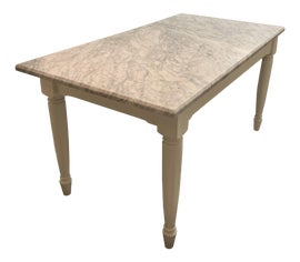 Image of Farmhouse Dining Tables