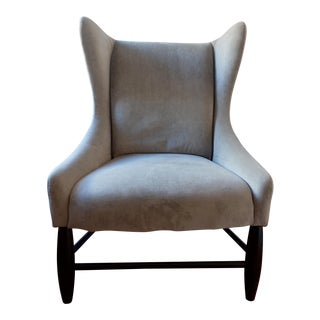 West Elm Ellery Wingback Armchair