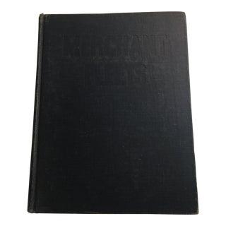 1944 Merchant Fleets a Survey of Merchant Navies Book