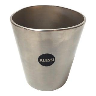 """Alessi"" Ice Bucket by Jasper Morisson"