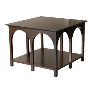 Robsjohn-Gibbings Coliseum Tables - A Pair For Sale