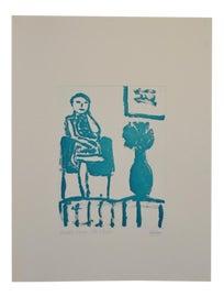 Image of Acrylic Paint Original Prints