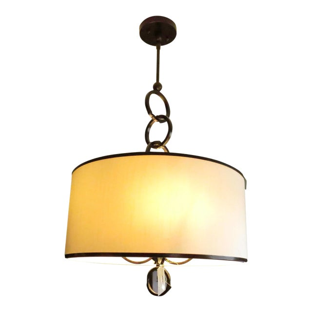 Currey and Company Brownlow Pendant Light For Sale