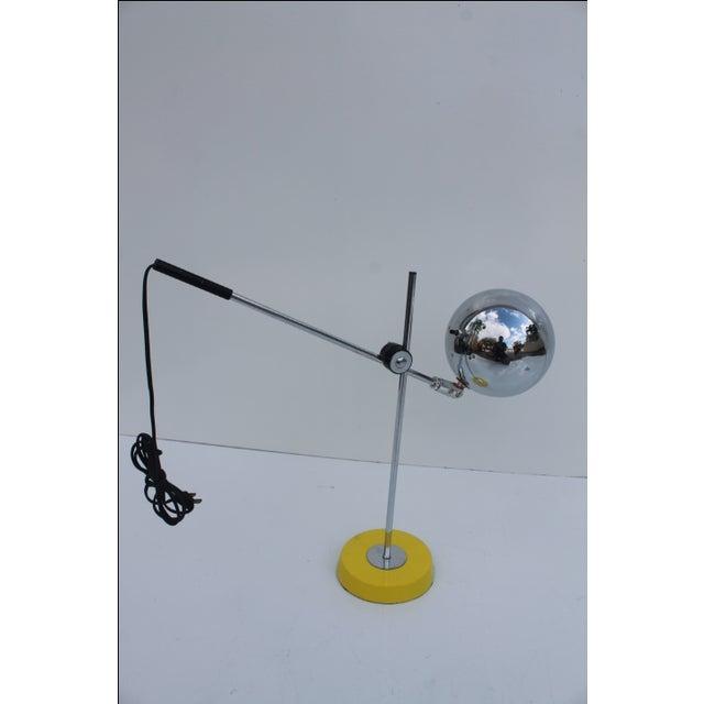 Vintage Desk Lamp by Robert Sonneman . - Image 3 of 11