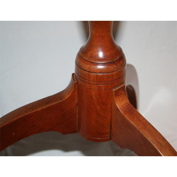 American Cherry Candle Stand For Sale In South Bend - Image 6 of 11