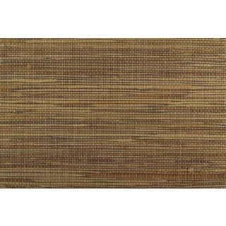 Maya Romanoff Island Weaves: Longboat - Woven Jute & Paper Wallcovering, 16 yds (14.6 m) For Sale