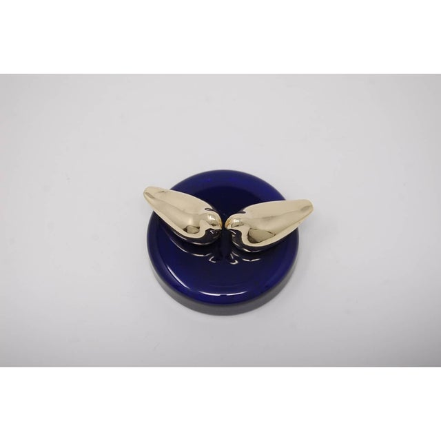 Mid-Century Modern Paperweight Attributed to Tapio Wirkkala For Sale - Image 3 of 4