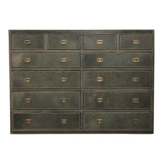 Restoration Hardware Marseilles 12-Drawer Dresser
