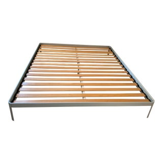 Design Within Reach Min Bed, Cal King For Sale