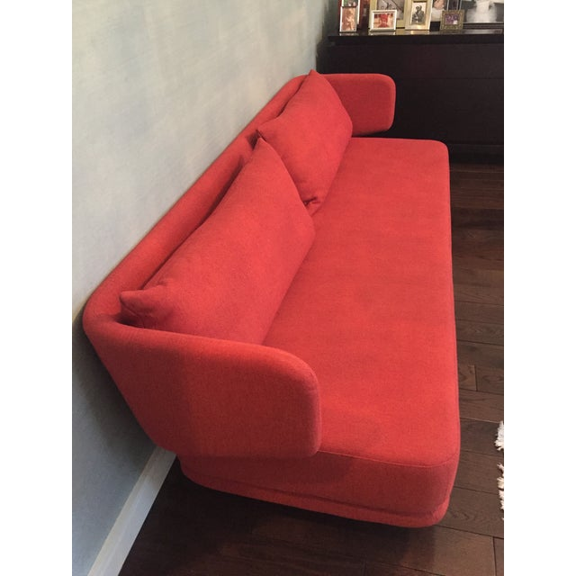 DWR Red Bay Sleeper Sofa