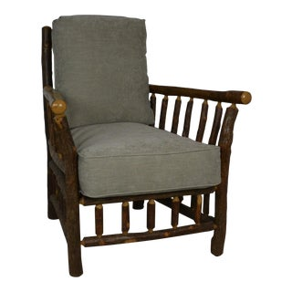 Hickory Grove Park Chair For Sale