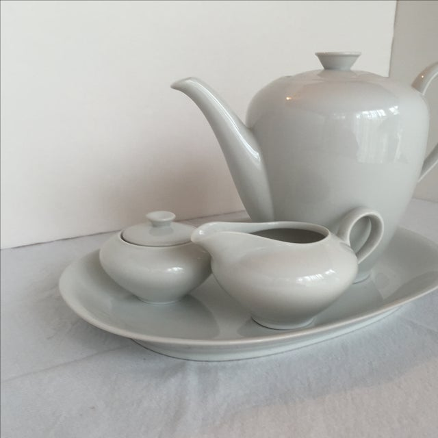 Coffee Serving Set - Image 3 of 9