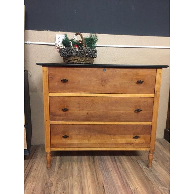 Antique Dresser - Image 3 of 3