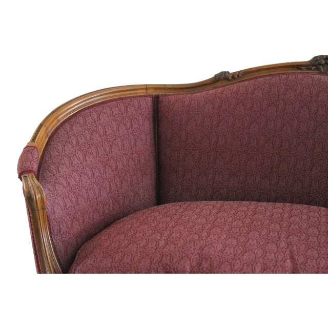 Louis XV Style Settee - Image 3 of 3