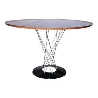 "Isamu Noguchi ""Cyclone"" Dining Table For Sale"