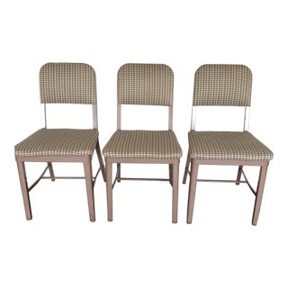 Vintage Emeco Task Chairs For Sale