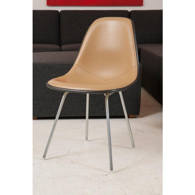 Eames for Herman Miller Fiberglass Shell Chair - Image 6 of 7